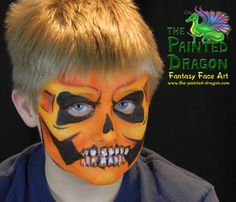 Photo Gallery - The Painted Dragon -- Face painting for the Quad Cities and surronding areas. Dragon Face Painting, Quad Cities, Skull Face, Face Paintings, Photo Galleries, Halloween Face Makeup, Gallery, Fall, Ideas