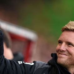 Eddie Howe: Bournemouth stronger after year's experience in Prem