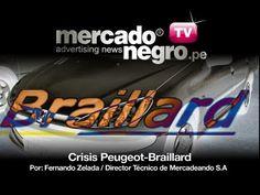 Crisis Peugeot-Braillard