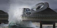 Campagne for Volvo Trucks