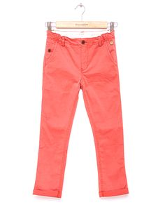 ΑΓΟΡΙΣΤΙΚΟ ΠΑΝΤΕΛΟΝΙ CHINO Kids Pants, China, Teen Fashion, Buddha, Khaki Pants, Cotton, Search, Khakis, Searching