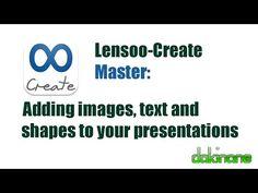 Lensoo Tutorial - YouTube