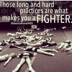 Gymnastics and Volleyball quotes.mainly Gymnastics Gymnastics and Volleyball quotes.mainly Gymnastics Cheerleading Cheers, Cheer Coaches, Cheer Stunts, Cheer Dance, Competitive Cheerleading, School Cheerleading, Leadership Quotes, Team Quotes, Sport Quotes