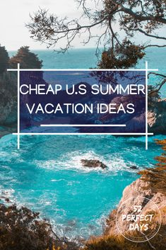 Travel doesnt have to break the bank even in summer! Here are some great cheap vacation ideas for U. travel in the summer. via Alexa from 52 Perfect Days Break Into Travel Writing Vacation Spots, Vacation Ideas, Places To Travel, Travel Destinations, Decor Scandinavian, Vacation Pictures, United States Travel, Travelogue, Cheap Travel