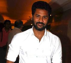 Prabhudeva (born 3 April 1973) is an Indian dancer, choreographer, film actor and director. He has performed in a wide range of dancing styles. He has also been labelled as Indian Michael Jackson and holds Michael Jackson as his dance idol
