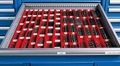 Shelf Converter® System | Lista
