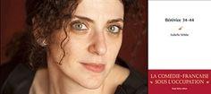 Isabelle Stibbe reçoit le prix des Grandes Ecoles : Son roman Bérénice 34-44 est couronné parmi quatre finalistes. (Livres hebdo)