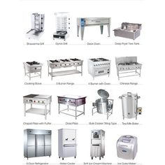 Tejtara offers you Commercial kitchen equipments in Bangalore. Tejtara is well organized company engaged in offering a range of metal products and power kitchen appliances. We are one of the leadin… Bakery Kitchen, Hotel Kitchen, Kitchen Layout, Commercial Kitchen Design, Commercial Kitchen Equipment, Foodtrucks Ideas, Restaurant Kitchen Equipment, Bar Restaurant Design, Restaurant Restaurant