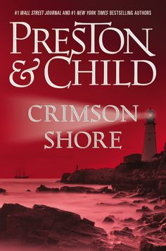 #1 bestselling authors Douglas Preston and Lincoln Child return with their next blockbuster Pendergast novel.