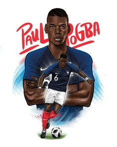 Most Nice Manchester United Wallpapers Pogba World Cup Russia 2018 Manchester United Wallpaper, Manchester United Football, Pogba Wallpapers, France World Cup 2018, Pogba France, France Football, Ronaldo Real Madrid, Soccer Pictures, Paul Pogba