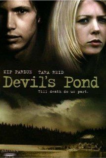 Devil's Pond. another great looking psychotic guy! tara reid did an awesome job!