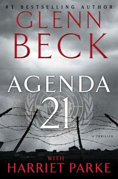 Agenda 21 by Glenn Beck.   When the government comes for her mother, Emmeline embarks on a plan to save her family and expose the truth behind the objectives of the United Nations' agenda 21.