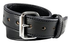 The Ultimate Concealed Carry CCW Leather Gun Belt 2016 Model New and Improved 14 ounce 1 inch Premium Full Grain Leather Belt Handmade in the USA! Best Leather Belt, Leather Belts, Men's Belts, Black Leather, Open Carry, Carry On, Best Concealed Carry, Conceal Carry, Tactical Belt