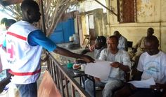 Observer Online Health Special: Ebola - Latest News - JamaicaObserver.com
