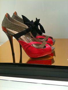 ff3de52ee34 51 Best Escada shoes! images