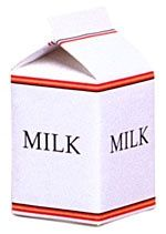 Dairy and asthma.