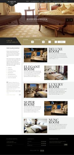 Flawleshotel is Premium full Responsive WordPress Hotel Theme. Retina Ready. WooCommerce. Revolution Slider. SEO Optimized. Test free demo at: http://www.responsivemiracle.com/cms/flawleshotel-premium-responsive-hotel-booking-wordpress-theme/