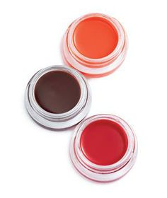 Josie Maran Cosmetics Coconut Watercolor Cheek Gelée: These cheek colors offer a hybrid formula that spreads like a cream, builds like a gel, and lasts as long as a stain (14 hours).