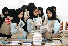 gulftoday.ae | Sharjah to host Used Book Fair for bibliophiles from Feb.23
