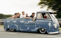 singlecab truck! Gather your friends!