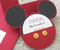 Resultado de imagen para diseño de invitaciones originales para cumpleaños infantil