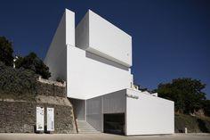 Gallery - Abrantes Municipal Market / ARX Portugal - 4