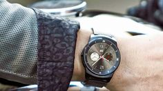 The LG G Watch R Officially Unveiled : http://www.daily-technologies.com/2014/08/the-lg-g-watch-r-officially-unveiled.html