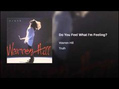Do You Feel What I'm Feeling?