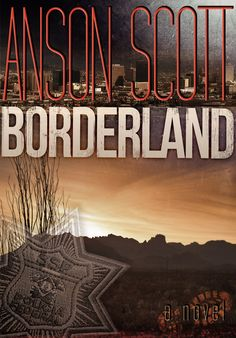 When the Cartel violence plaguing Mexico spills across the border and takes the life of Jake Martin's estranged, money-laundering father, the airline pilot and Navy veteran finds himself back in the town he thought he had left for good....