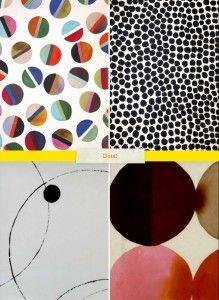 Artist :: Lourdes Sanchez :: Dots!