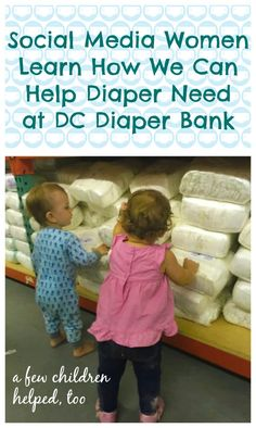 DC Diaper Bank​ & ot