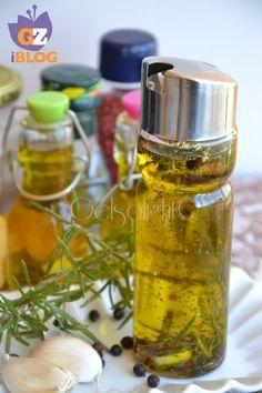 oli aromatizzati speziato
