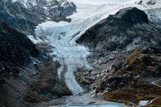 Bridge Glacier - British Columbia