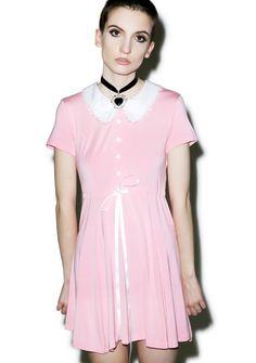 Kill Star Baby Doll Dress