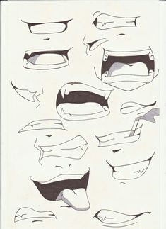 How to Draw: Eyes, Nose, Lips, Brows This is totally helpful for drawing the details of the face. Description from pinterest.com. I searched for this on bing.com/images