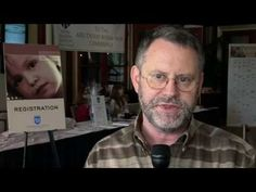 Autism Causes: Mercury Poisoning from Vaccines & Environment - Dan Olmsted - YouTube