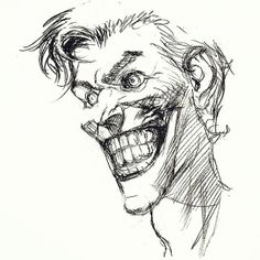 Joker by Ron Salas
