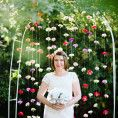 How To: Carnation Backdrop  Garden Party