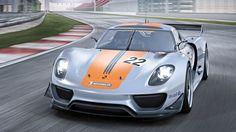 Porsche RSR Wallpaper HD Car Wallpapers