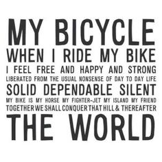 356 Best Cycling Motivation And Humor Images On Pinterest In 2019