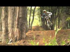 ▶ Capsula 1 MTB - Downhill Rider Adolfo Almarza Chile - YouTube