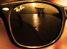 In sunglasses, Flickr collection