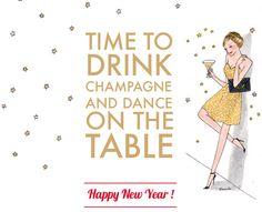 Bonne année ! http://www.mylittleparis.com/operation/ecards-mylittle/index.html