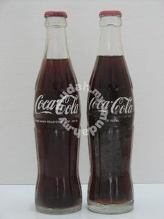 Coca-Cola Coke Vintage ACL Glass Bottle - Hobby & Collectibles for sale in…