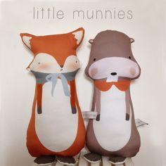 Little Munnies - New friends :)