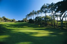Portugal Golf Reisen