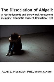 "Among the most profound manifestations of childhood trauma is that of Dissociative Identity Disorder (DID). Theorists suggest DID can be both adaptive and dysfunctional in nature. ""The Dissociation of…  read more at Kobo."