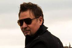 Thommy Pilat, Austropoper kommt auf die #klangBilder 16 Mens Sunglasses, Fashion, Music, Photo Illustration, Moda, Man Sunglasses, La Mode, Fasion, Fashion Models