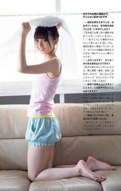 tokujiro: Asuka Saito | 日々是遊楽也