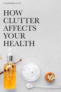 clutter affects your health in something that not many of us know about. How clutter affects your health in something that not many of us know about. How clutter affects your health in something that not many of us know about. Matcha Benefits, Lemon Benefits, Coconut Health Benefits, Wellness Tips, Health And Wellness, Health Fitness, Wellness Fitness, Holistic Wellness, Holistic Approach